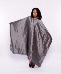 Grey Styling Cape 3497